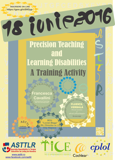POSTER_PRECISION_TEACHING